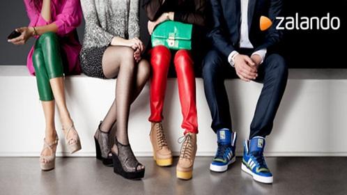 newest 72657 753c7 Shopping bei Zalando | modealarm